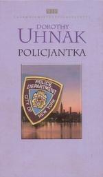 Okładka książki Policjantka