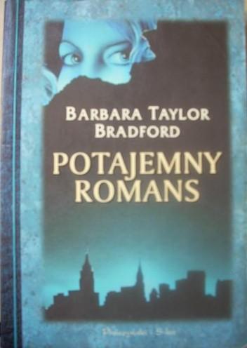 Okładka książki Potajemny romans