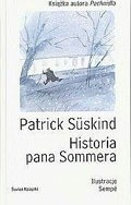 Okładka książki Historia pana Sommera