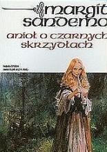 Anioł o czarnych skrzydłach - Margit Sandemo