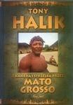 Okładka książki Z kamerą i strzelbą przez Mato Grosso