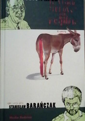 Okładka książki W świecie mułów nie ma regułów