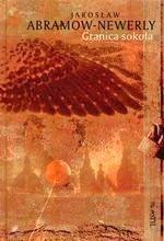 Okładka książki Granica sokoła