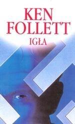 Okładka książki Igła