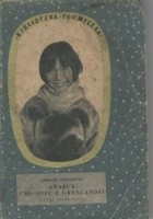 Anaruk, chopiec z Grenlandii