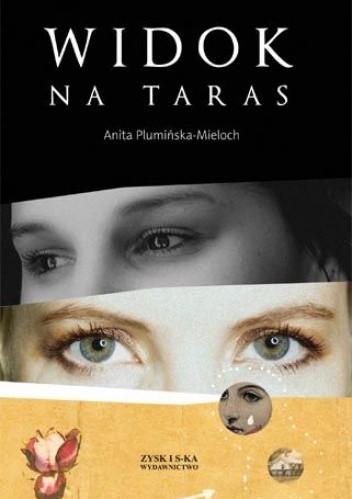 Okładka książki Widok na taras