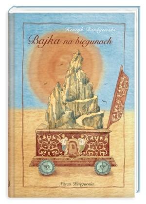 Okładka książki Bajka na biegunach