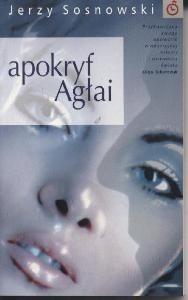 Okładka książki Apokryf Agłai