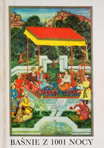 Okładka książki Baśnie z 1001 nocy