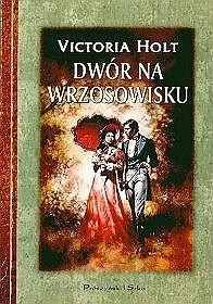 Okładka książki Dwór na wrzosowisku