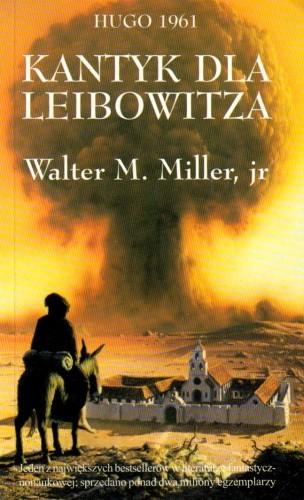 Okładka książki Kantyk dla Leibowitza