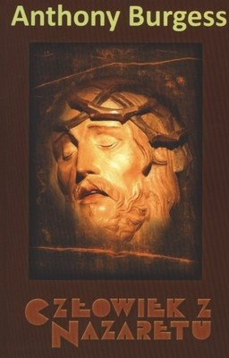 Okładka książki Człowiek z Nazaretu