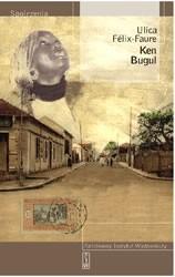 Okładka książki Ulica Felix-Faure