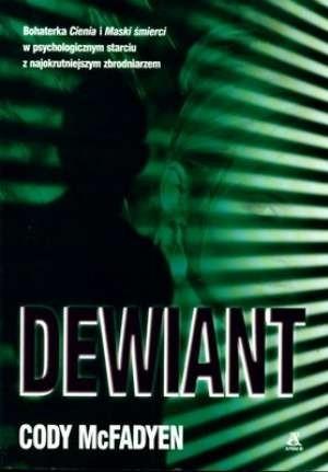 Okładka książki Dewiant