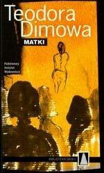 Okładka książki Matki