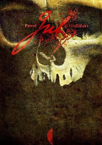 Okładka książki Jul