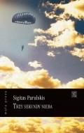 Okładka książki Trzy sekundy nieba