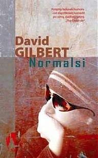 Okładka książki Normalsi