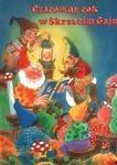 Okładka książki Czarowny rok w skrzacim gaju