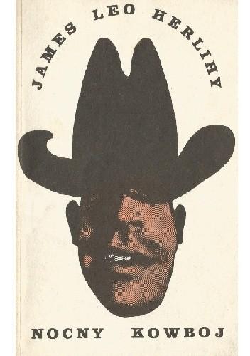 Okładka książki Nocny kowboj