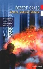 Okładka książki Anioł zniszczenia