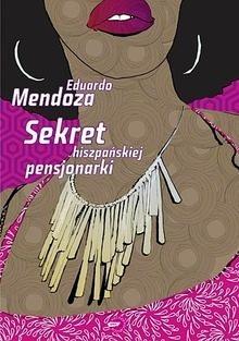 Okładka książki Sekret hiszpańskiej pensjonarki