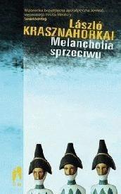 Okładka książki Melancholia sprzeciwu