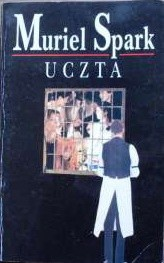 Okładka książki Uczta