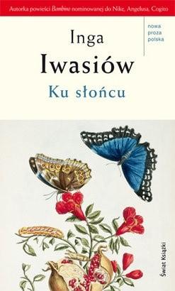 Okładka książki Ku słońcu