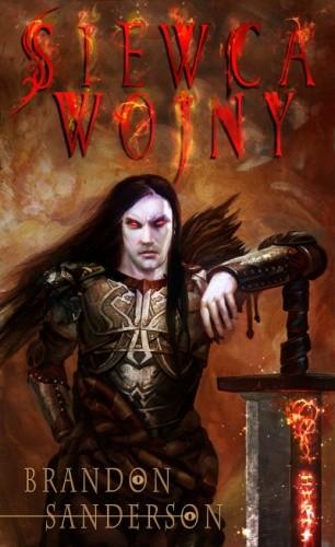 Okładka książki Siewca Wojny