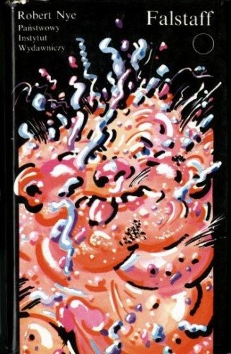 Okładka książki Falstaff