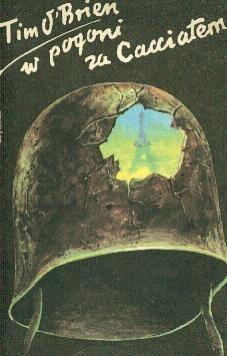 Okładka książki W pogoni za Cacciatem