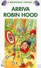 Okładka książki Arriva Robin Hood