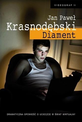 Okładka książki Diament