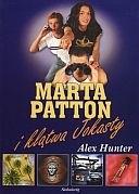 Okładka książki Marta Patton i klątwa Jokasty