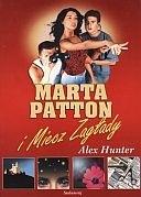 Okładka książki Marta Patton i Miecz Zagłady