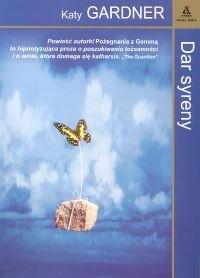 Okładka książki Dar syreny