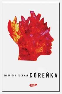 Okładka książki Córeńka