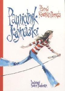 Okładka książki Pamiętnik Jedynaczki