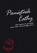 Okładka książki Pamiętnik Cathy