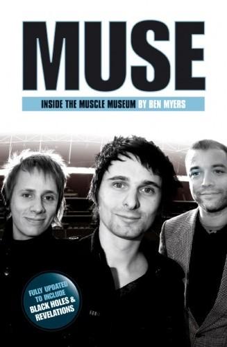 Okładka książki Muse. Inside The Muscle Museum