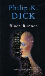 Okładka książki Blade Runner