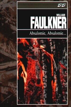 Okładka książki Absalomie, Absalomie