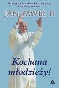 Okładka książki Kochana młodzieży!