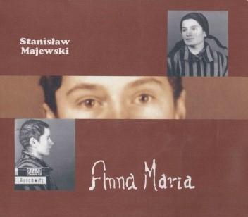 Okładka książki Anna Maria