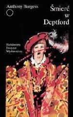 Okładka książki Śmierć w Deptford