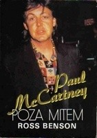 Okładka książki Paul McCartney - Poza mitem