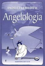 Okładka książki Angelologia