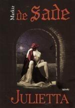 Okładka książki Julietta