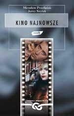 Okładka książki Kino najnowsze
